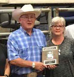 Jim Hootman is our 2019 Horseperson of the Year.
